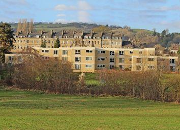 Thumbnail 2 bed flat for sale in Grosvenor Bridge Road, Bath