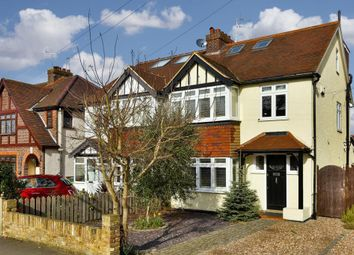 4 bed property for sale in Hampton Court Avenue, East Molesey KT8