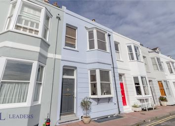 4 bed terraced house for sale in St. Nicholas Road, Brighton, East Sussex BN1