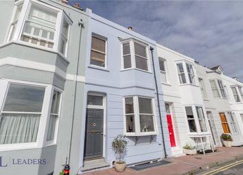St. Nicholas Road, Brighton, East Sussex BN1