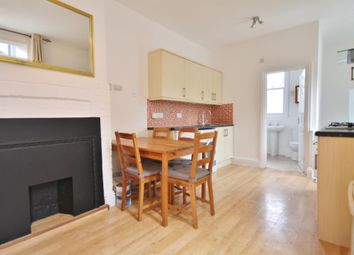 Thumbnail 2 bed maisonette to rent in Fletcher Road, Chiswick, London