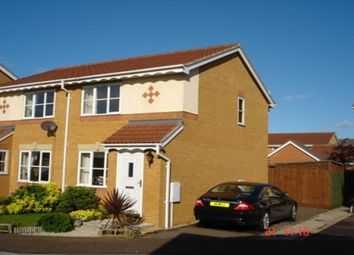 Thumbnail 2 bedroom property to rent in Alder Drive, Huntingdon