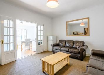 Thumbnail 4 bed terraced house to rent in Hastings Road, London