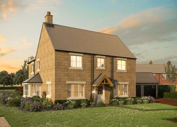 Thumbnail 4 bedroom detached house for sale in The Hallow, Hayfield Green, Main Road, Stanton Harcourt, Oxfordshire