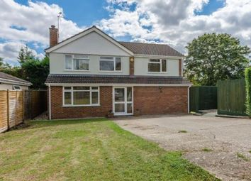 Thumbnail 4 bed detached house for sale in Comberton, Cambridge, Cambridgeshire