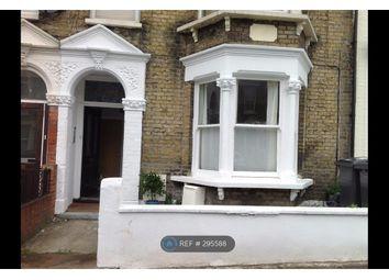 Thumbnail 2 bedroom flat to rent in Pendlestone Road, London