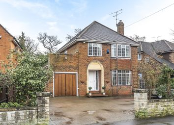 3 bed detached house for sale in Canterbury Road, Farnborough GU14