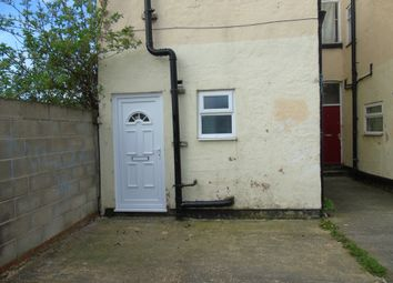 Thumbnail 1 bedroom flat to rent in Shirley Street, Seacombe