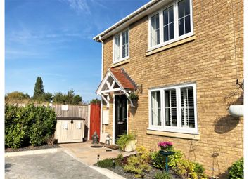 4 bed semi-detached house for sale in Bowers Close, Basildon SS13