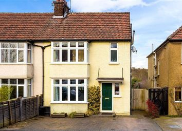Thumbnail 4 bed semi-detached house to rent in Prospect Road, St Albans, Hertfordshire