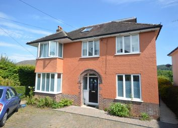 Thumbnail 4 bedroom detached house for sale in Newlands Road, Sidmouth, Devon