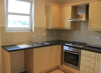 Thumbnail 2 bedroom flat to rent in Laity Fields, Camborne