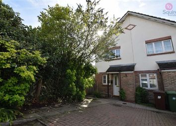 Thumbnail 2 bed end terrace house to rent in Robeson Way, Borehamwood, Hertfordshire