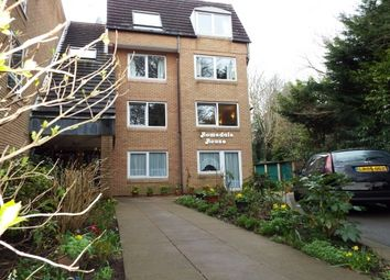 Thumbnail 1 bedroom flat to rent in Wimborne Road, Winton, Bournemouth