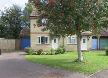 Thumbnail 3 bed semi-detached house to rent in Helmstedt Way, Chard