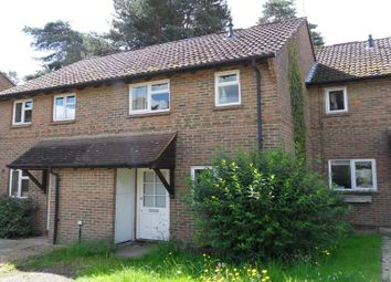Thumbnail 2 bedroom terraced house to rent in Queens Pine, Bracknell