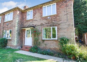 Thumbnail 2 bed flat for sale in 19 Buckhurst Close, East Grinstead, West Sussex