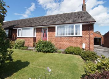 Thumbnail 3 bed semi-detached bungalow to rent in Marquis Drive, Freckleton, Preston