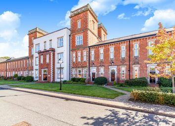 Thumbnail 3 bed flat to rent in Duesbury Court, Mickleover