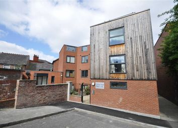 Thumbnail 2 bedroom flat for sale in 21 Harvey Street, Stockport, Greater Manchester