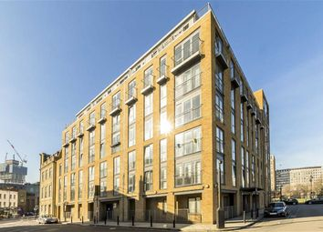 Thumbnail 1 bed flat for sale in Auckland Street, London