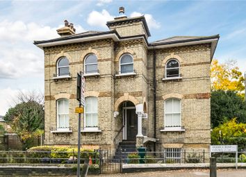 Thumbnail 5 bed semi-detached house for sale in St. James's Drive, Wandsworth Common, London
