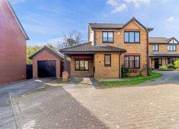 3 bed detached house for sale in Grasmere Way, Chepstow, Monmouthshire NP16