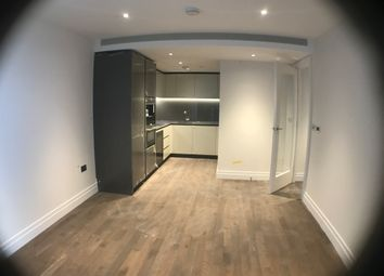 Thumbnail 1 bed flat to rent in Riverlight Five, Nine Elms, London