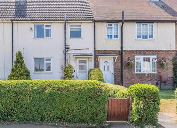 Thumbnail 3 bed terraced house for sale in Loughborough Road, Hathern, Loughborough