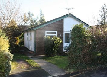 Thumbnail 2 bed detached bungalow for sale in Lon Isaf, Menai Bridge