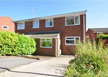 Thumbnail 4 bed semi-detached house for sale in Merrion Way, Tunbridge Wells, Kent