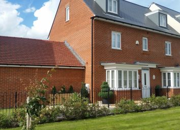 Thumbnail 5 bed terraced house for sale in Raleigh Road, Yeovil