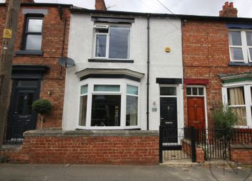 Thumbnail 2 bed terraced house for sale in Chapel Street, Middleton St. George, Darlington