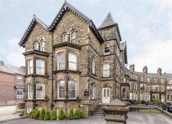 Thumbnail 2 bedroom flat to rent in Leeds Road, Harrogate, North Yorkshire