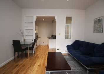 Thumbnail 1 bed flat to rent in Leith Street, Central, Edinburgh