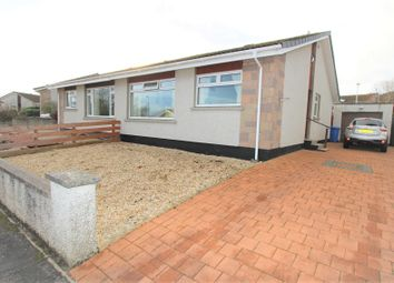 Thumbnail 2 bed semi-detached bungalow for sale in Firthview Drive, Inverness