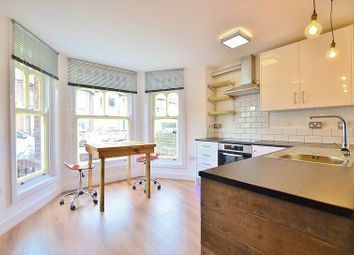 Thumbnail 4 bed maisonette to rent in Northwold Road, London