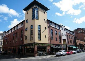 Thumbnail 2 bedroom flat to rent in Albion Street, Merchant City, Glasgow