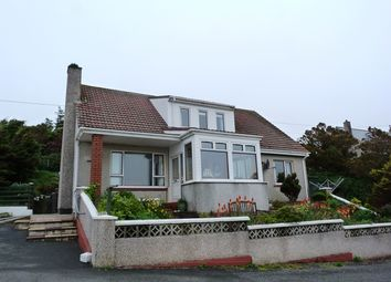 Thumbnail 5 bed detached house for sale in Scalpay, Isle Of Harris