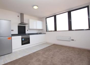 Thumbnail 2 bedroom flat to rent in New Priestgate House, 57 Priestgate, Peterborough