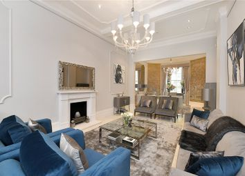 3 bed maisonette to rent in Gloucester Square, London W2