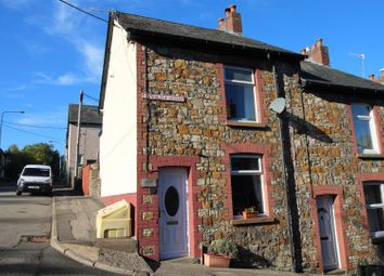 Thumbnail 2 bed terraced house for sale in Kitchener Street, Pontnewynydd, Pontypool