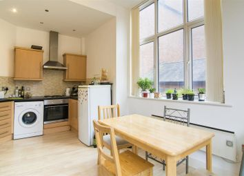 Thumbnail 2 bedroom flat for sale in Belvoir Street, City Centre, Leicester