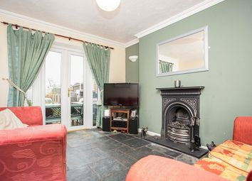 Thumbnail 3 bedroom semi-detached house for sale in Wheelwright Lane, Ash Green, Coventry