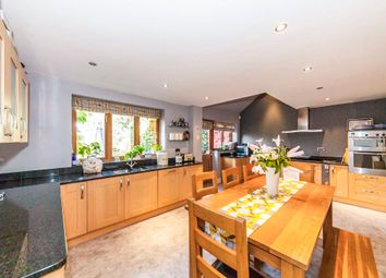 Thumbnail 5 bed detached house for sale in The Barkery, Newby, Middlesbrough