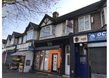 Thumbnail Commercial property for sale in 764 Lea Bridge Road, Walthamstow