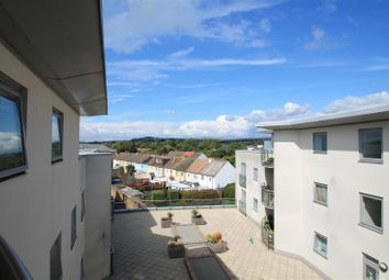 Thumbnail 3 bed flat for sale in Lodge Court, The Street, Shoreham-By-Sea