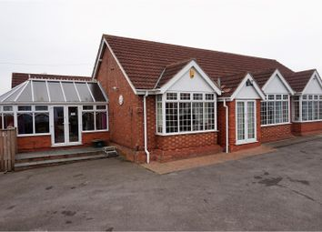 Thumbnail 3 bed detached bungalow for sale in Mansfield Road, Sutton-In-Ashfield