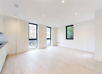 Thumbnail 2 bed flat for sale in The Nonet, 131 Lower Clapton Road, London