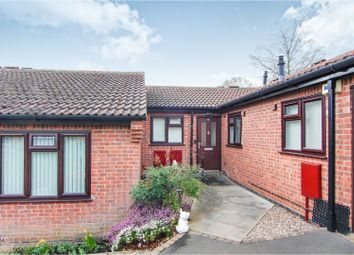 Thumbnail 2 bedroom property for sale in Rosemary Close, Nottingham